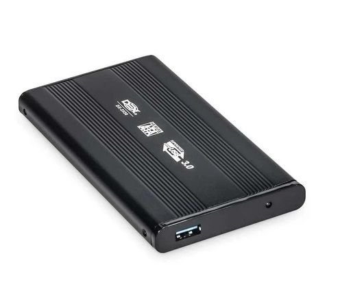 Case Externo p/ HD Sata Slim 2.5 - USB 3.0 - (DX-2530)