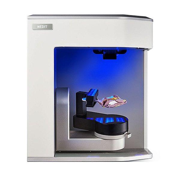 Scanner 3D - Medit T300