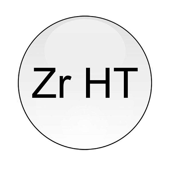 Blocos de Zircônia  Smart Zr - HT