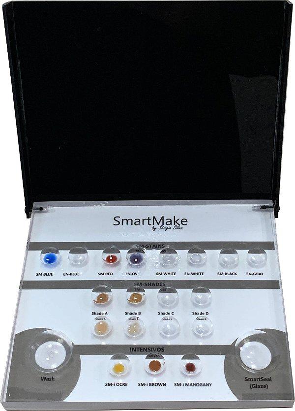 SmartMake Godê + Espátula