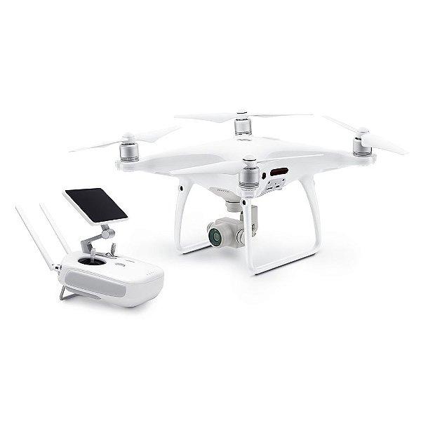 Drone DJI Phantom 4 Pro+ V2 c/ Tela (BR) Anatel