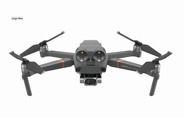 Drone DJI Mavic 2 Enterprise Dual - Anatel