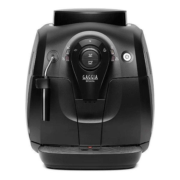 Gaggia Besana 110V | Máquina de Café Espresso
