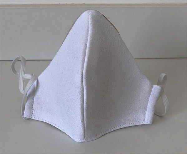 Máscara de Proteção Branca