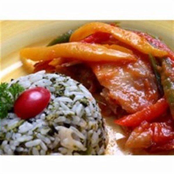 Semana Saudável - 5 pratos jantar