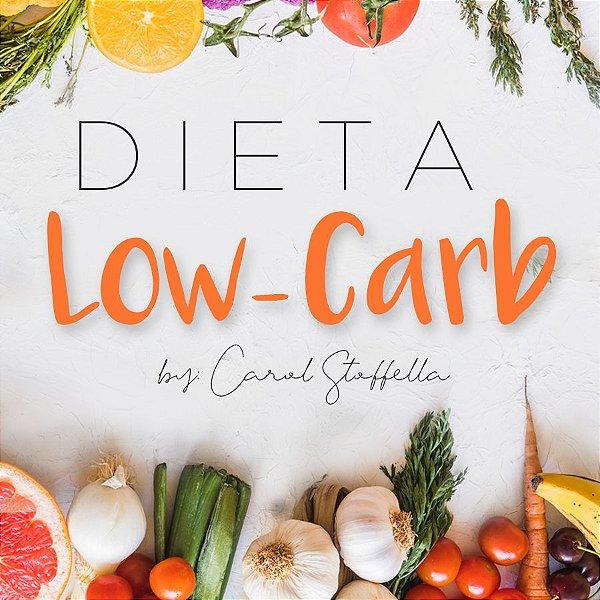 Dieta Lowcarb by Carol Stoffella