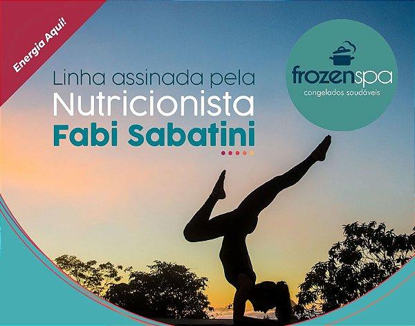 Dieta by Fabi Sabatini