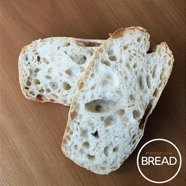 Mini Pão de Levain (10un)
