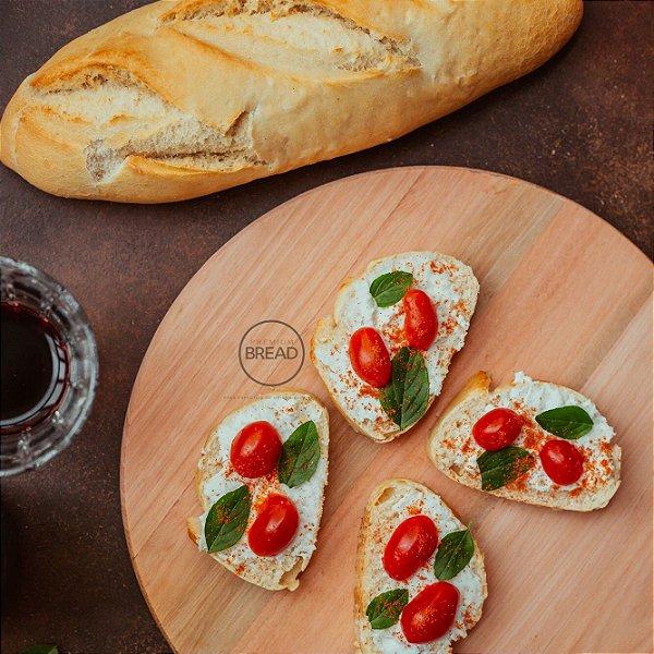 Pão Italiano Baguete (3 un)