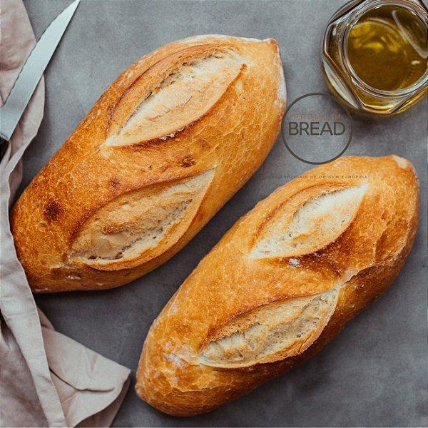 Pão Italiano Filão (3 un)