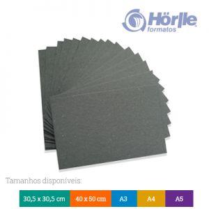 Cartão Preto H