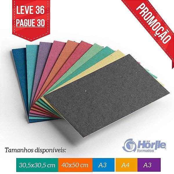 * Leve 36 Pague 30 - Cartão Color Face - Espessura 2.00mm