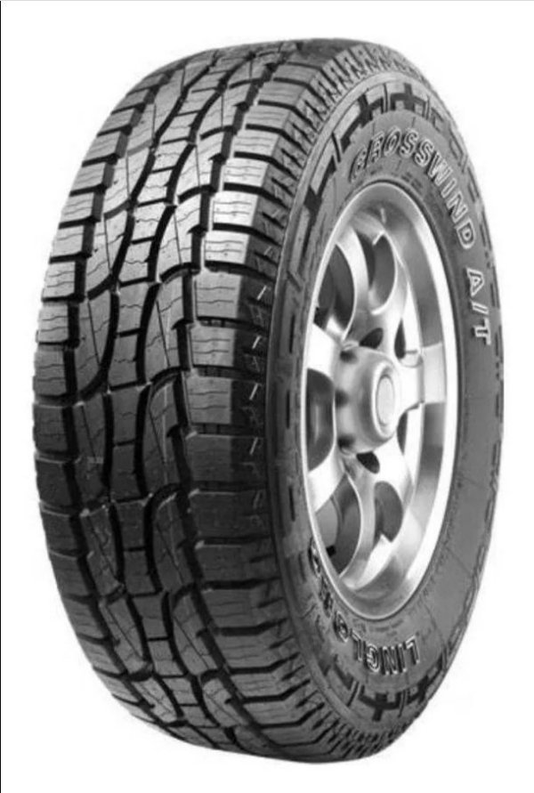 Pneu LingLong 31x10,5 R15 109R  6PR crosswind AT