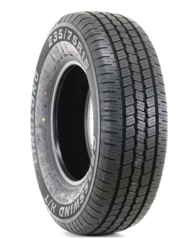 Pneu LingLong 235/70 R16 106T CROSSWIND AT