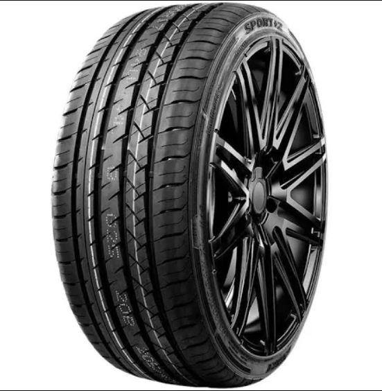 Pneu Xbri 215/55 R17 98W XL Sport+2