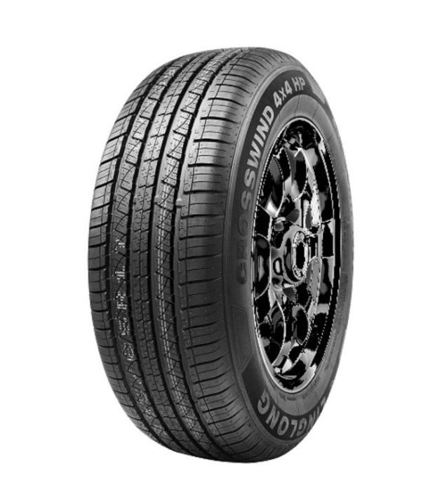 Pneu LingLong 265/60 R18 102H Crosswind 4x4 HP
