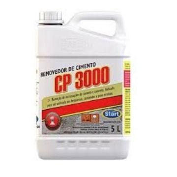 REMOVEDOR CIMENTO CP3000 START 5 LT