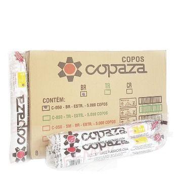 COPO 50 ML COPAZA BRANCO (50x100)