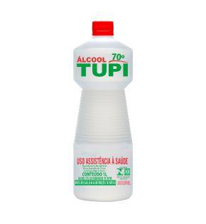 ALCOOL 70° LIQUIDO 12x1000ml
