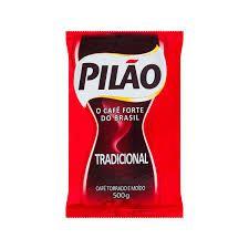 CAFE PILAO 500gr
