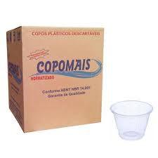 POTE 100 ML COPOMAIS (20X100)