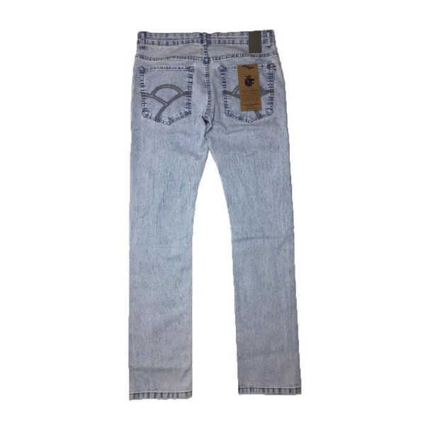 Calça Jeans Arthur Vøn Der Völke