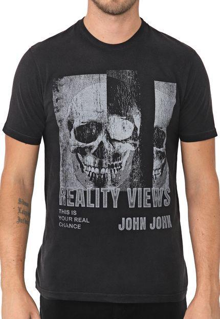 Camiseta Reality John John