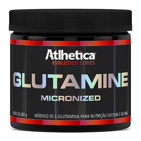 GLUTAMINA MICRONIZED (300G)