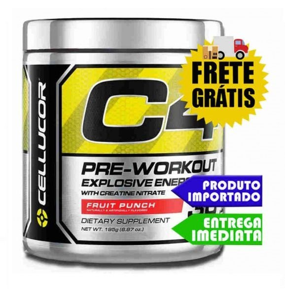 C4 Extreme - Cellucor (30 doses)