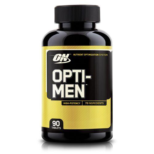 Opti Men ON (90 Cápsulas) - Optimum Nutrition