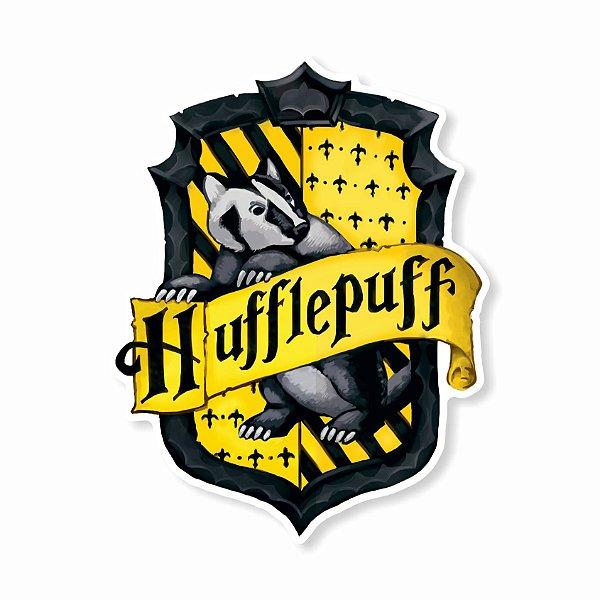 Hufflepuff Sticker