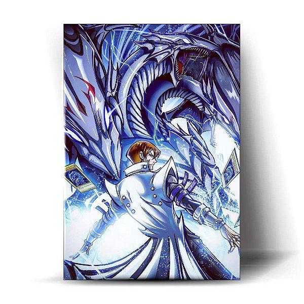Seto Kaiba e Dragão Supremo