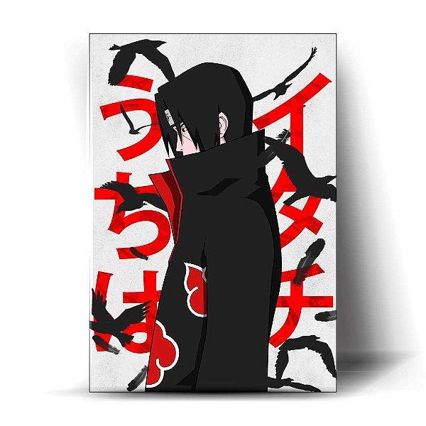 Itachi Uchiha - Naruto