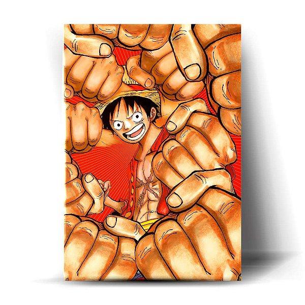 Luffy Soco