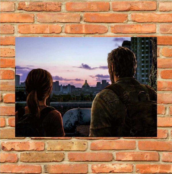 THE LAST OF US #02
