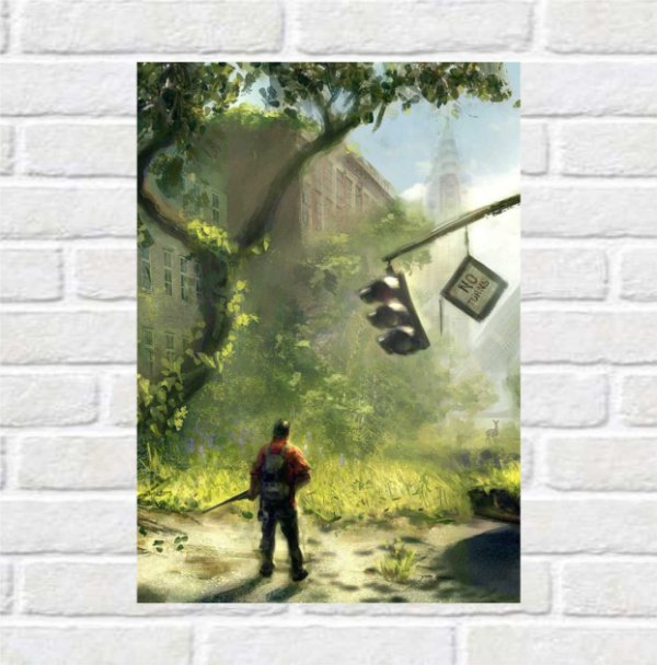 The Last of Us #03