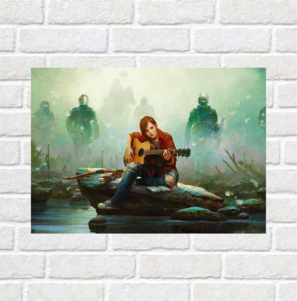 The Last of Us #11