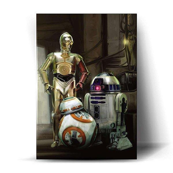 Star Wars #01