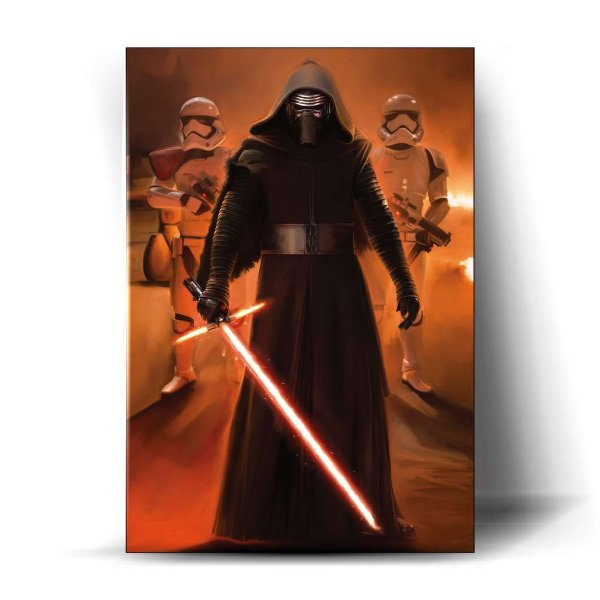 Star Wars #08