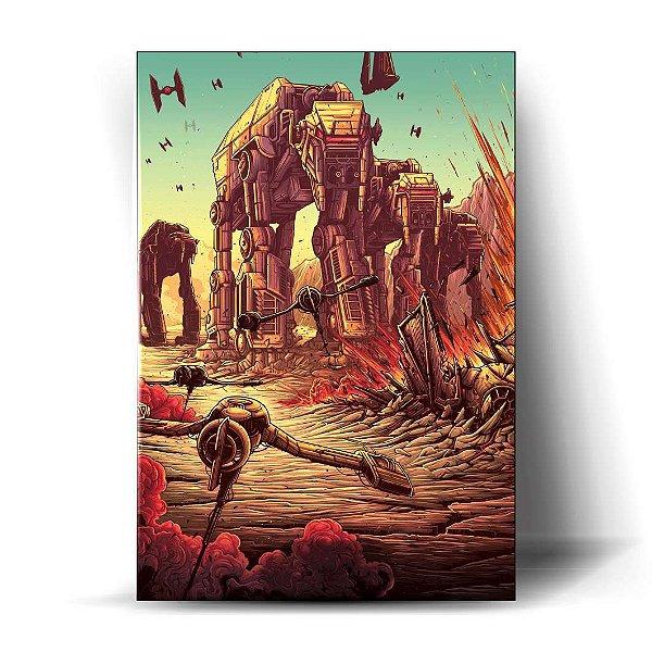 Star Wars #09