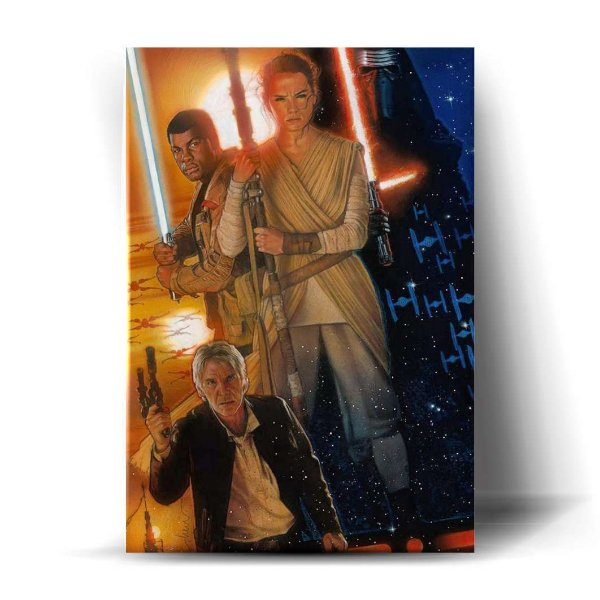 Star Wars #84