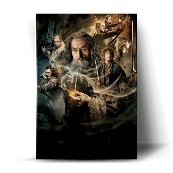 Senhor dos Anéis #23