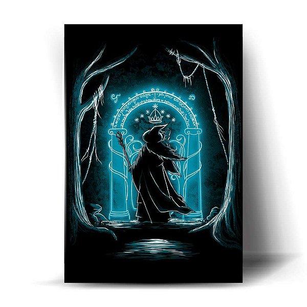Senhor dos Anéis #46
