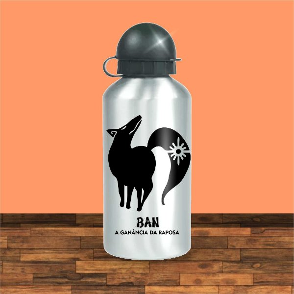 SQUEEZE BAN 500ML