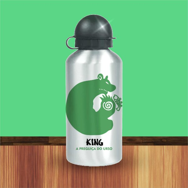 SQUEEZE KING 500ML