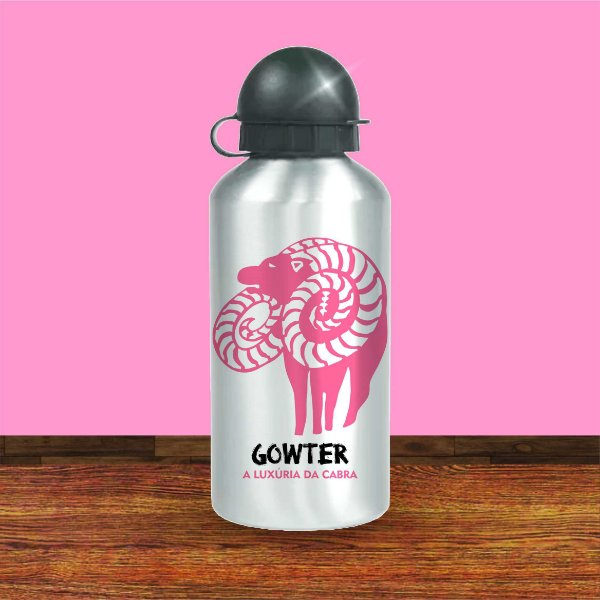 SQUEEZE GOWTER 500ML