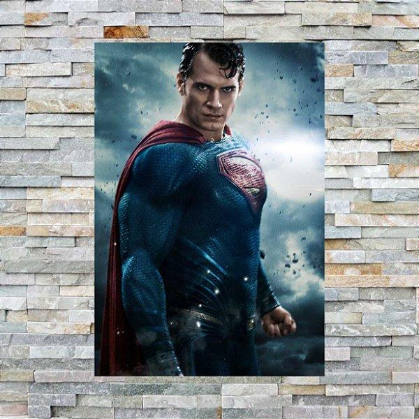 SUPERMAN - DAWN OF JUSTICE