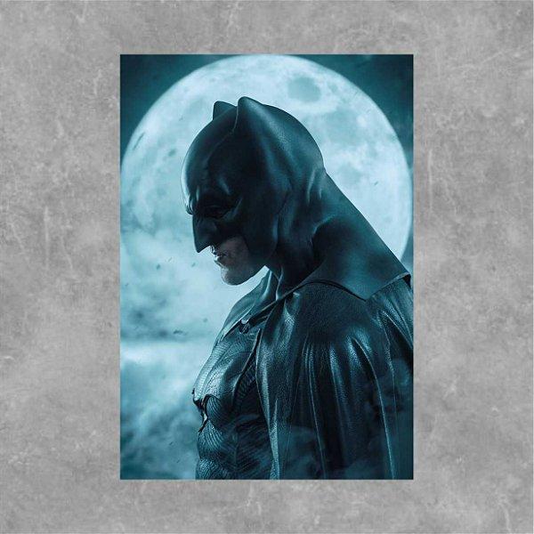 BATMAN #