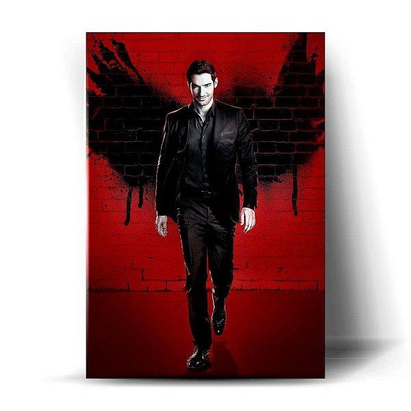 Lucifer #01