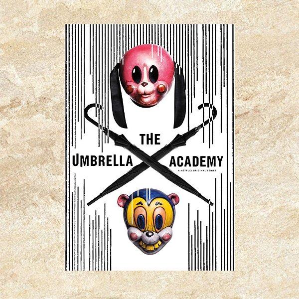 THE UMBRELLA ACADEMY 01